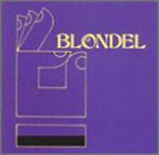 amazing blondel - blondel  ( UK  1973 ) CD