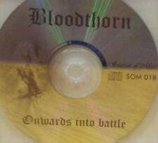 Bloodthorn(CD Album)Onwards Into Battle-Seasons Of Mist-SOM 018-Very Good/
