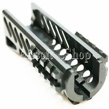 Airsoft Army Force Lower Handguard Rail for AKS74U GBB AEG Black