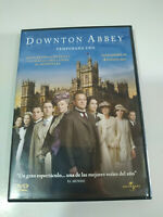 Downtown Abbey Primera Temporada 1 Completa - 3 x DVD Español Ingles - 3T