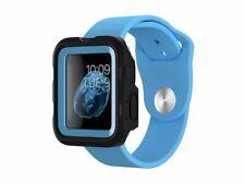 Griffin Survivor Tactical Apple Watch Series 1, 2 & 3 42mm Case Cover Black/Blue