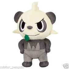 "My Pokemon GO Collection PANCHAM 4"" Plush Doll Toy Plushie Keychain MPC XY NWT"