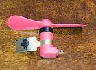 New Android Mini USB Mini Fan FREE SHIPPING