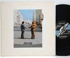 PINK Floyd Wish you were here PC 33453 NM # R