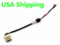 Original DC POWER JACK in CABLE harness for ACER ASPIRE 7750Z-4457 7750Z-4623