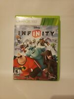 Disney Infinity - Xbox 360 Game - Complete & Tested