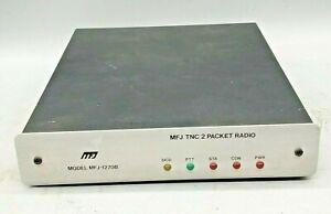 MFJ-1270B  TNC 2 Packet Radio