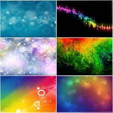 3X5/5X7ft Colorful Solid Backdrops Glitter Background Photography Gift Photo