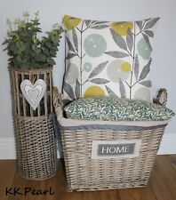 "SCION Levande ""Blomma"" Cushion Cover 16"" Designer Home Decor , Floral trail"