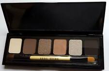 BOBBI BROWN NUDE Basics OCCHIO TAVOLOZZA..100% Autentico.. FREE 1st Class Post..