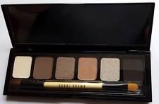 Bobbi Brown Nude Basics Eye Palette  ..100% Genuine .. Free 1st Class Post..