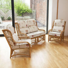 Wicker Furniture Suites with Armchair