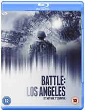 Battle Los Angeles Blu-ray Blu-Ray NEW