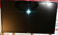"""SHARP Led TV 40""""  LC-40FI3012E - 101 cm / HS (ne s'allume plus)"""