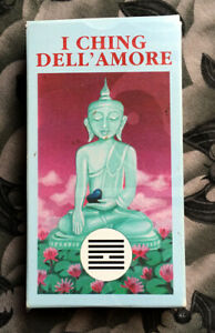 I Ching Dell 'Amore (I Ching of Love) - RARE out of print