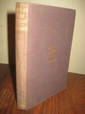 1st Edition AGAINST THE GRAIN J.K. Huysmans MODERN LIBRARY Flex CLASSIC Fiction