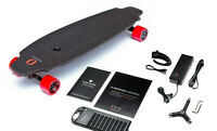 Inboard M1 Electric Longboard Skateboard w/ RFLX Remote, PowerShift Battery New