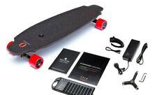 Inboard M1 Electric Longboard Skateboard w/ RFLX Remote, PowerShift Battery New