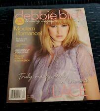 6 Tejer patrón Designs By Debbie Bliss Debbie Bliss simplemente Glen