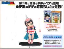 Dragon Ball Collection Vol. 3 Chichi PVC Figure BANPRESTO