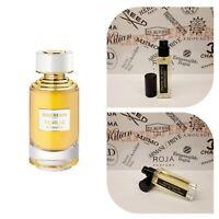 Boucheron Vanille de Zanzibar - 17ml (Perfume extract based Eau de Parfum Spray)