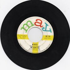 Oldies 45RPM - Ronettes - Memory/Good Girls - May 138