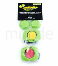 Speedplay Zero Aero Walkable Cleats  0-15° Float Team Green