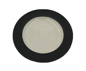 Noritake Colorwave Graphite 8034 Salad Plate EUC