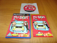 Mr Bean The Video Game (Sony PlayStation 2 PS2 2007) PAL