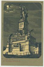 AK Gruss vom Niederwald - Denkmal  (K307)