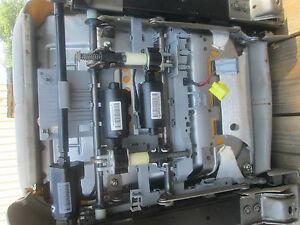 JAGUAR S-TYPE LEFT DRIVER POWER SEAT TRACK  1999-2000-2001-2002