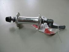 NEU Shimano Ultegra Vorderradnabe HB-6600 32 Loch mit Schnellspanner