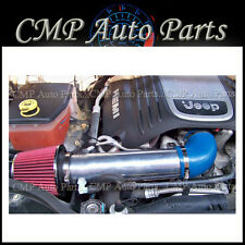 2005-2010 JEEP GRAND CHEROKEE COMMANDER 5.7L 6.1L SRT8 V8 AIR INTAKE KIT SYSTEMS