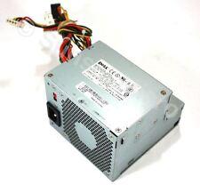 Genuine Dell Optiplex GX520 Desktop 220W Power Supply 0KC672