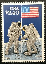 1989 Scott #2419 $2.40 - MOON LANDING 20TH ANNIVERSARY - Single Stamp - Mint NH