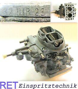 Vergaser WEBER 32DIR23 Renault R 5 1,4 original