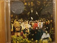 DEVENDRA BANHART:CRIPPLE CROW Cd Album