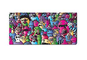 *Creature Collection - Limited Edition Canvas, Cute, Kidrobot, Urban, Graffiti *