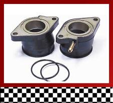 Carburateur-tubulure d'admission pour yamaha xtz 660 tenere (3yf, 4my) (ouvert) - Année de construction à partir de 91