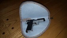 Soft Compact Pistol Case -- Made in the USA