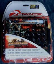SteelSeries Warhammer Online: AoR Limited Ed Gaming Keyset for Zboard - NEW