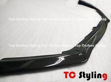 Carbon Fiber Front Lip STI Style For SUBARU Levorg Preface