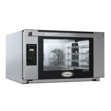 Cadco Xaft 04fs Ld Full Size Bakerlux Led Heavy Duty Convection Oven