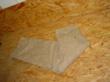 Sportl. Jeans v.STREET ONE Gr.44/L32 leichtes beige hoch geschnitten