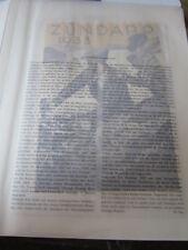 Motorrad Archiv Edition Faksimile 1096E Triumph Bonneville 750 & Trident  70er