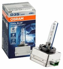 D3S OSRAM cool blue 66340CBI intenso 6000 K 42V 35W