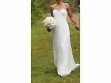 Essence of Australia Wedding Dress D1040 Size 10