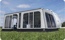 Wigo Rolli Plus Panoramic 300 Gr. 09 b, Markise, Vorzelt, Zelt,Wohnwagen,Camping