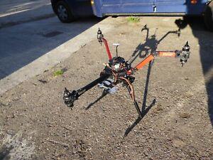 Vulcan UAV / DJI heavy lift Hexa Drone - 8KG payload