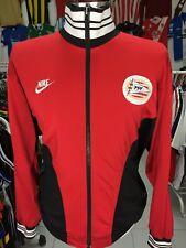 Vintage Track Top PSV Eindhoven (M) NIke Jacket Holland Voetbal Jersey Shirt